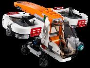 31071 Le drone d'exploration 3