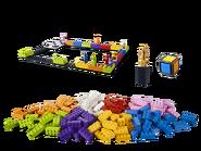 3861 LEGO Champion