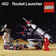 462 Rocket Launcher