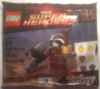 5002145 Rocket Raccoon