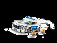 60239 La voiture de patrouille de la police 2