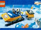 6586 Polar Scout