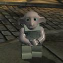 Dobby-HP 14