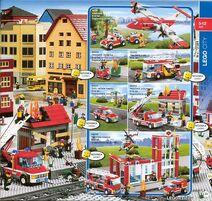 Katalog výrobků LEGO® pro rok 2013 (první pololetí) - Stránka 33