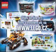 Katalog výrobků LEGO® pro rok 2013 (první pololetí) - Stránka 61