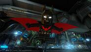 LEGO Batman 3 Batman (Batman Beyond)