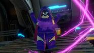 LEGO Batman 3 Raven