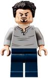 LEGO Tony Stark 76167
