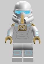 Pwr armor