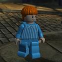Ron (Pyjama)-HP 14