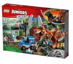 10758 T-Rex Breakout Box
