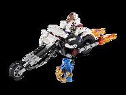 2259 La moto squelette