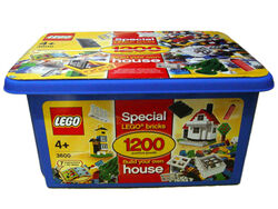 3600 Build Your Own House