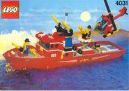 4031 Fire Rescue