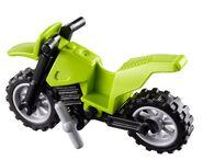 4433 Le transporteur de motos tout-terrain 8