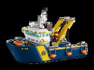 60095 Le bateau d'exploration 2