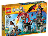 70403 Dragon Mountain