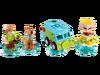 71206 Pack Équipe Scooby-Doo