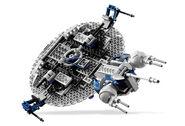 7678 Droid Gunship 2
