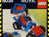 8035 Universal Set