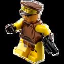 Garde de sécurité Naboo