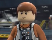 LEGO Star Wars Grayson