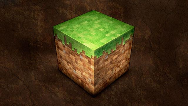 Image  Minecraft blockjpg  Brickipedia  FANDOM powered by Wikia