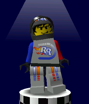 Image result for LEGO rocket racer