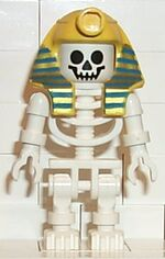 Skeleton Pharaoh