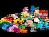 10698 La boîte de briques créatives deluxe