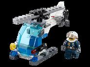 30351 L'hélicoptère de police 2