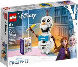 41169 Olaf Box