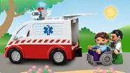 5695 La clinique du docteur 2