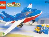6331 Patriot Jet