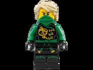 70593 Le dragon émeraude de Lloyd 8