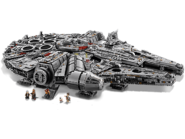 75192 Millennium Falcon 5