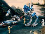 75280 501st Legion Clone Troopers