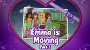 Emma is Moving Part 2