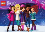 Friends Hiver 2013
