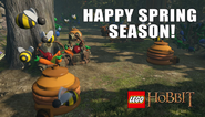 Happy Spring Season!