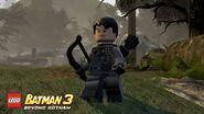 LEGO Batman 3 Malcolm Merlyn
