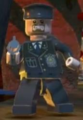 Policeman (LB 2)