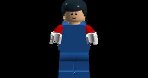 Roman (Super Mario)