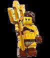 Série 17 Gladiateur romain