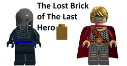 The Lost Brick of the Last Hero LOGO