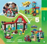 Κατάλογος προϊόντων LEGO® για το 2018 (πρώτο εξάμηνο) - Σελίδα 005