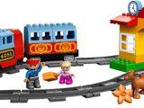 Eisenbahn Starter Set 10507