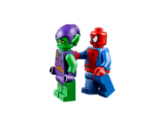 10687 La cachette de Spider-Man 6