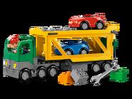 5684 Le transport de voitures