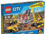 66521 Demolition Super Pack